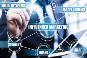 Influencer Marketing Trends