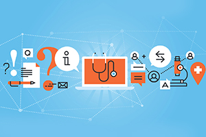 Healthcare Brands Content Marketing