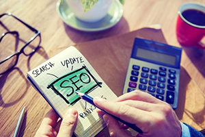 Healthcare SEO Content Marketing Strategy