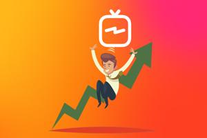 Social Media Marketing With IGTV