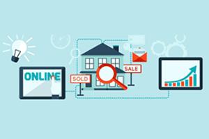 Digital Marketing In Real Estate Sector