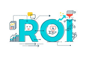 A 5 step guide to measure the event ROI