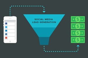 5 need to know tools for lead generation through social media