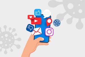 Leverage Social Media During Crisis